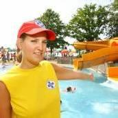 Rettungsschwimmerin wurde zum Schutzengel