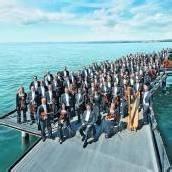 Dem Orchester tut das gut