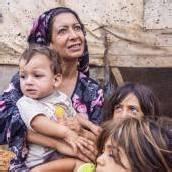Das Assad-Regime legt seit Monaten Minen an der Grenze