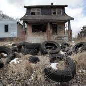 18,5 Milliarden Schulden: Detroit ist offiziell pleite