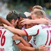 Starkes Salzburg nur 1:1 gegen Fenerbahce