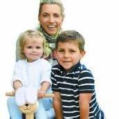 Kind und Beruf Mütter berichten, wie sies regeln /A5