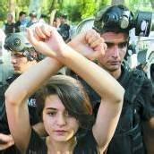 Kein Ende der Proteste in Istanbul
