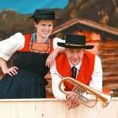 Bezirksmusikfest der Superlative Bis Sonntag geht in Au die Post ab /A8