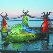 Zauberflöte jubelnd begrüßt Crossculture Night der Festspiele /D3