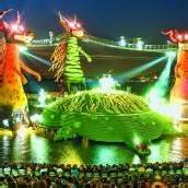 Die 68. Bregenzer Festspiele werden heute eröffnet