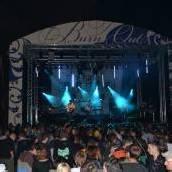 Burn Out Music-Festival