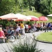 Sommerfest im Jesuheim