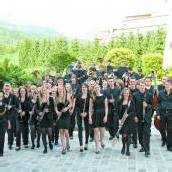 Erfolgreicher Saisonauftakt des Österreichischen Jugendblasorchesters mit Vorarlbergern und unter Vorarlberger Leitung