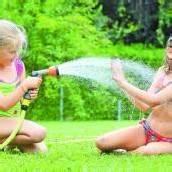 Sommerhitze bleibt beständig