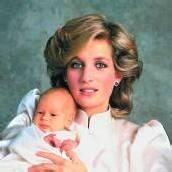 Prinzessin Diana: 16 Stunden für Geburt