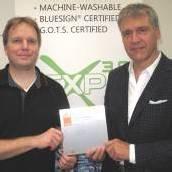 Schoeller gewinnt Outdoor Industry Award