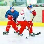 Salzburg versucht sich auf dem Eis
