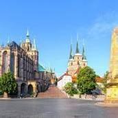 Vielfältiges Urlaubsziel: Thüringen