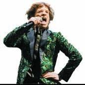 Mick Jagger Auch Bad Boys werden 70 /D6