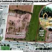 Wieder Platz für neue Bauprojekte in Lustenau