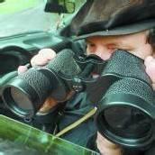 Bis zu 8000 Spione in Österreich tätig