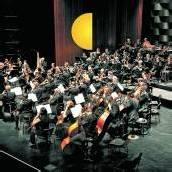 Orchesterkonzerte der Bregenzer Festspiele