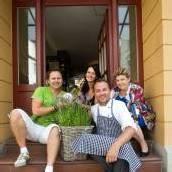 Gastronomie Neue Angebote in Bregenz /D1
