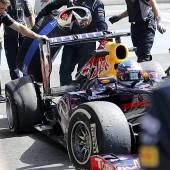 Vettel meldet sich auf eins zurück