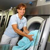 Wäsche in Hülle und Fülle