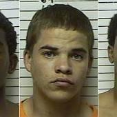 US-Teenager ermorden Student aus Langeweile