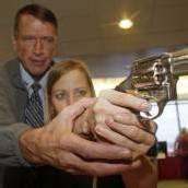 Bewaffnete Lehrer sollen vor Amokläufern schützen