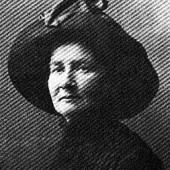 Pionierin der Sozialarbeit