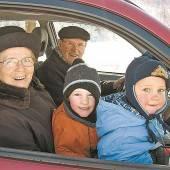 Leser-Meinungen zum Führerschein im Alter