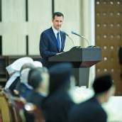 Assad will mit eiserner Faust durchgreifen