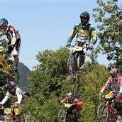 200 Sportler bei BMX-Weekend in Bludenz