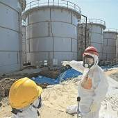 Japan hebt Gefahrenstufe nach Leck in Fukushima an