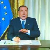Berlusconi gibt nicht auf