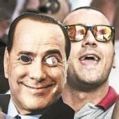 Berlusconis Anhänger treten für Amnestie ein