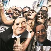 Berlusconi sucht um Gnade an