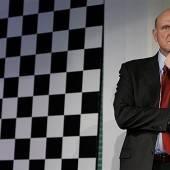 Microsoft-Chef Ballmer kündigt Rücktritt an