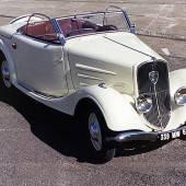 Coupé-Cabrios werden 80