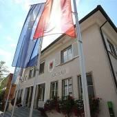 Lochauer ÖVP wirbt für ihr Gemeindehaus