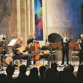 Concerto Stella Matutina beim Rheingaufestival