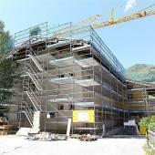 Energieeffizienzgesetz: Bauen wird noch teurer