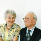 Herbert und Elvira Kathan feiern eiserne Hochzeit