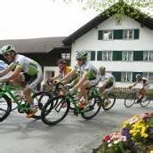 Rad-Spektakel in St. Anton