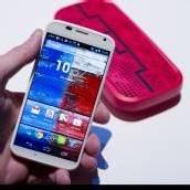 Google greift Rivalen mit neuem Handy Moto X an
