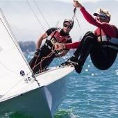 Jury-Entscheid stoppte Bargehr/Mähr bei Olympia-Test