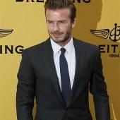 Beckham wird Gastronom