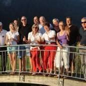 132 Punkte Vorsprung für Vorarlberger Golfer