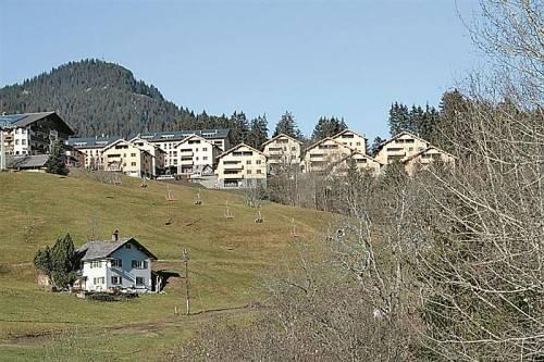Noch mehr Ferienwohnungen auf der Tschengla in der Gemeinde Bürserberg? Foto: VN