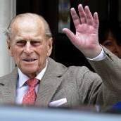 Prinz Philip will wieder Termine wahrnehmen