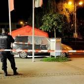 Ex-Freund ersticht Taxilenkerin in Wörgl