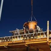 Vorarlbergs Wirtschaft schlägt sich tapfer durch